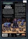 W40k.Codex.Space Marines.tył okładki