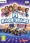 F1 RACE STARS               PC