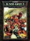 Codex:Blood Angels.przód