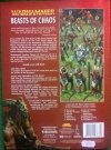 ARMY BOOK BEASTS OF CHAOS