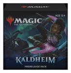 MTG - Kaldheim Prerelease Pack