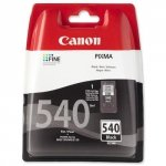 Tusz Canon PG-540 Black blister