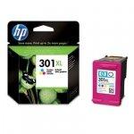 Tusz HP 301XL Color