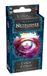 ANDROID: NETRUNNER CYKL GENESIS ODPORNE CYBER EXODUS PL