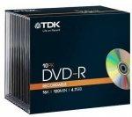 TDK DVD-R 4.7GB 16x/1szt