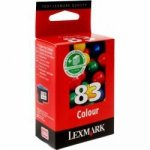 Lexmark 83 KOLOR (CJZ55/Z65/Z65N)