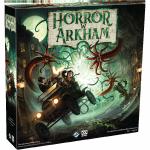 Horror w Arkham: III edycja PL