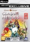 MIGHT & MAGIC CLASH OF HEROES PC