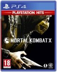 Gra Mortal Kombat X PS4