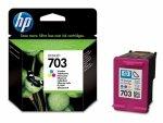 HP 703 (4ml) KO.D730   CD888AE