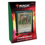 MTG: Ikoria: Lair of Behemoths Commander - Enhanced Evolution