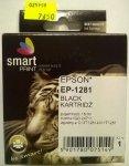 EPSON T1281 BLACK        smart PRINT