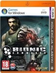 BIONIC COMMANDO PC DVD