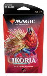 MTG: Ikoria: Lair of Behemoths - Red Theme Booster