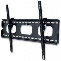 Uchwyt ścienny Techly LCD/LED 32-60 slim, czarny
