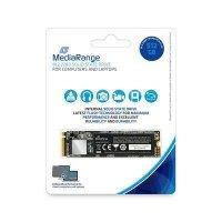 Dysk SSD MediaRange MR1032 512GB M.2 2280 PCIe NVMe (2080/1700 MB/s)