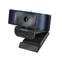 Kamera internetowa HD LogiLink UA0379 USB Pro, 80°, podwójny mikrofon