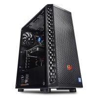 Komputer ADAX DRACO WXHC10400F C5 10400F/H470/16GB/SSD<br />512GB/GTX1650-4GB/W1<br />0Hx64