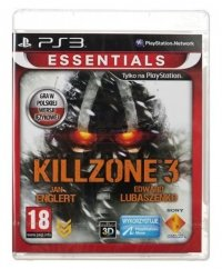 Gra Killzone 3 Essentials PS3