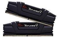 Pamięć DDR4 G.Skill Ripjaws V 16GB (2x8GB) 3200MHz CL16 1,35V