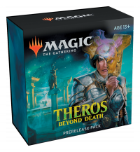 MTG: Theros Beyond Death Booster - Prerelease Pack