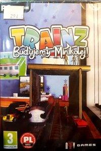 Gra PC- Trainz: Budujemy Minikolej