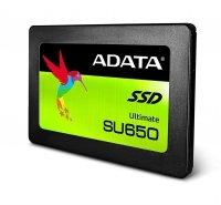 Adata Ulitimate SU650 SSD 480GB Read/Write (520/450MB/s)