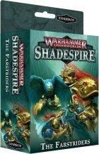 Warhammer Underworlds Shadespire The Farstriders