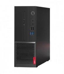 Komputer PC Lenovo V530s i3-9100/4GB/SSD128GB/UHD630/DVD-RW/10PR/3Y NBD Black