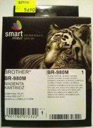 BROTHER LC980 MAGENTA    smart PRINT