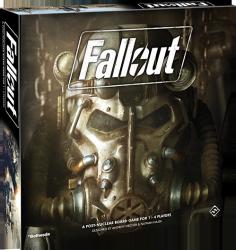 Fallout: Gra planszowa PL