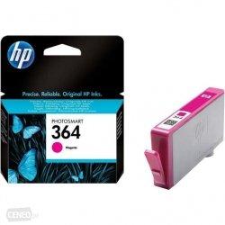 Tusz HP 364 magenta Vivera | 3ml | PS C5380/C6380/D5460/B8850