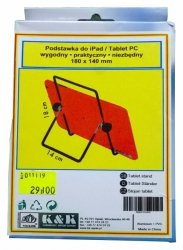 Podstawka/stojak do iPad