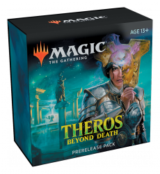 MTG: Theros Beyond Death - Prerelease Pack