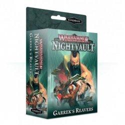 Warhammer Underworlds Shadespire Garrek's Reavers