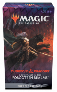 MTG: Adventures in the Forgotten Realms - Prerelease Pack
