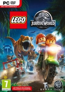 LEGO Jurassic World PL (PC)