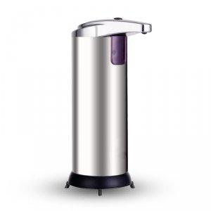 Dozownik do mydła bezdotykowy SAVIO HDZ-01