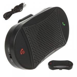 Zestaw głośnomówiący bluetooth Audiocore AC350 - wspiera Google i Siri