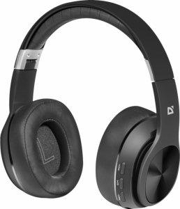 Słuchawki z mikrofonem Defender FREEMOTION B540 bezprzewodowe Bluetooth + MP3 Player