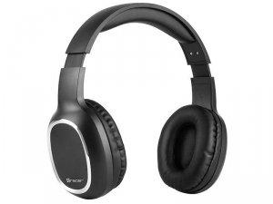 Słuchawki z mikrofonem Tracer MOBILE BT V2 bezprzewodowe