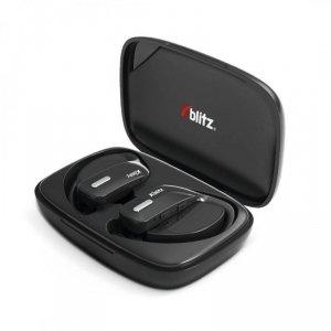 Słuchawki z mikrofonem Xblitz Pure Sport 2 bezprzewodowe czarne