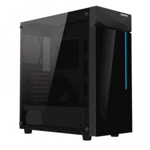 Obudowa Gigabyte C200 GLASS  ATX Midi Black z oknem bez zasilacza  - USZ OPAK