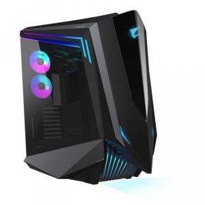 Obudowa Gigabyte AORUS C700 GLASS ATX FullTower Black z oknem bez zasilacza