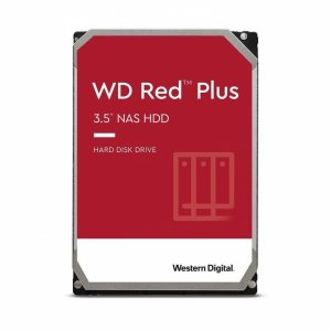 Dysk WD WD80EFBX 3,5 8TB WD Red™ Plus SATA