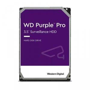 Dysk WD Purple™ Pro WD8001PURP 8TB 3.5 SATA III 256MB