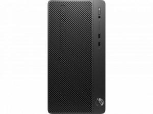 Komputer PC HP 290 G4 MT i3-10100/8GB/SSD256GB/UHD630/10PR
