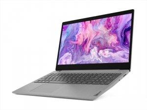 Notebook Lenovo IdeaPad 3 15ADA05 15,6FHD/Ryzen 3 3250U/4GB/SSD256GB/Radeon/ Grey