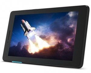 Tablet Lenovo TAB E7 TB-7104F 7/ARM Cortex A53/1GB/16GB/WiFi/Android8.0 Black
