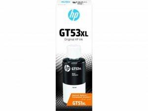 Tusz HP GT53XL Black (1VV21AE)